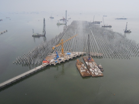 Kalibaru Port  Project 2